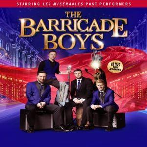 Barricade Boys