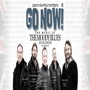Go Now! Moody Blues Tribute