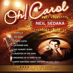 Oh Carol - Neil Sedaka Story