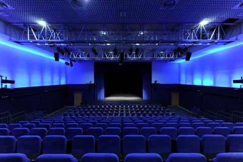 Theatre Hire Home Radlett Centre