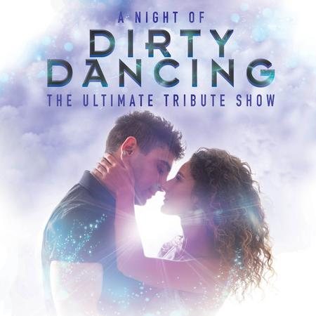 Wed 06 Sep - A Night of Dirty Dancing