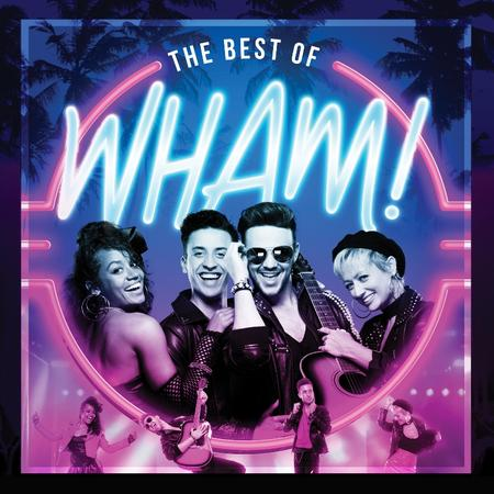 Sat 28 Apr - The Best of Wham!