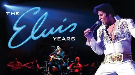 Thu 11 Jan - The Elvis Years