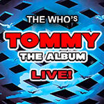 Tommy The Album