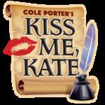26 Apr to 26 Apr - Kiss Me, Kate!