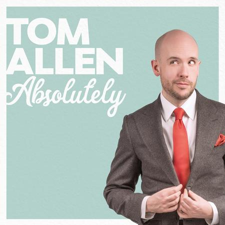 11 May to 11 May - Tom Allen